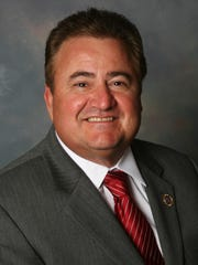 State Rep. Dennis Keene, D-Wilder.