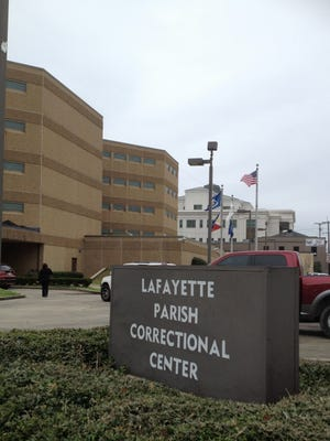 A 3/4-cent parish wide sales tax for the Lafayette Parish Sheriff's Office and Lafayette Police will be on the Dec. 8 ballot.