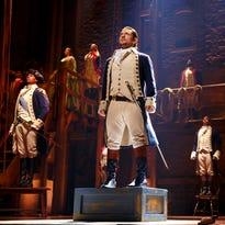 Need 'Hamilton' tickets in Cincinnati? You'll have to wait