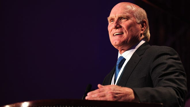 Terry Bradshaw will be roasted by the Friars Club in January.