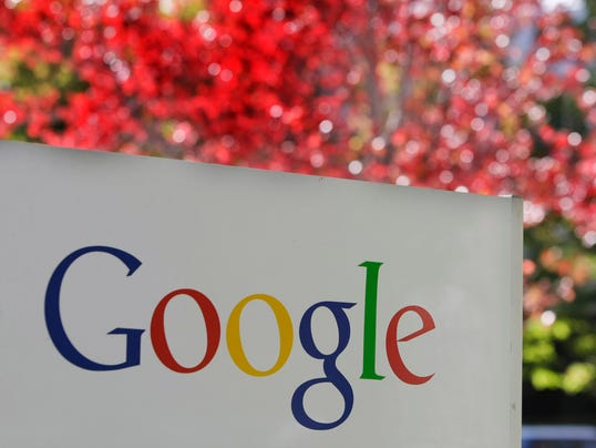 Google stock split impact on options