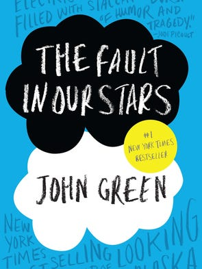 Author Of The Year John Green