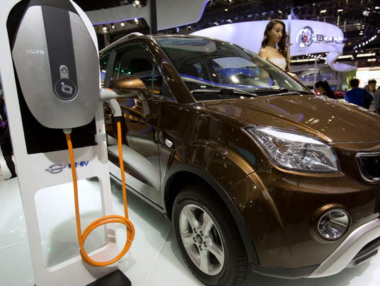 an argument in favor of electric vehicles Incentives for promoting battery electric vehicle  electric vehicles  a prominent argument in debates on bev incentives is that they favor already affluent.