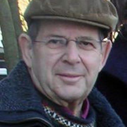 This Jan. 6, 2009 file image shows Warren Weinstein