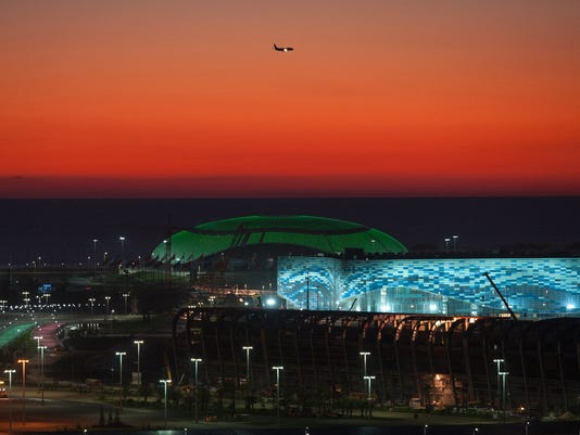 Olympic response team: Security firm ready in wings