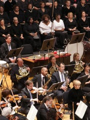"The CSO's ""Classical Roots"" concert"