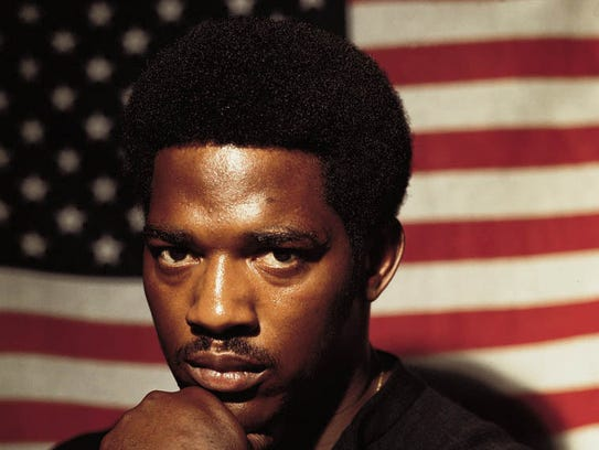 Edwin Starr in 1970