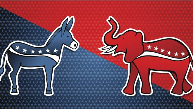 Arizona Democrats could wind up with a share of control of the Legislature, which would change everything.