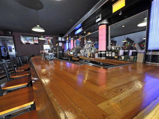 Northside bar Chameleon