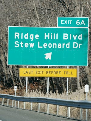A writer says Stew Leonard Drive in Yonkers is already overtaxed and more development would make traffic worse.