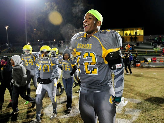 Hillsboro's Kyle Phillips enrolled early at Tennessee.
