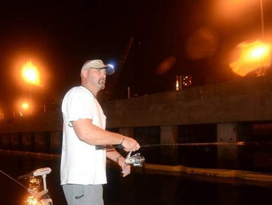 night-fishing
