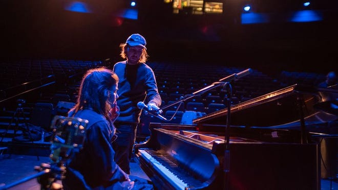 From 'Erin Durant: Live at Proctors'