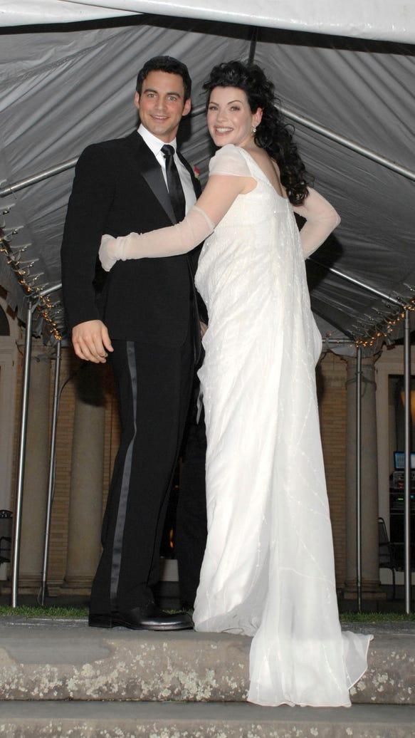 Julianna Margulies Husband all-the-times-julianna...
