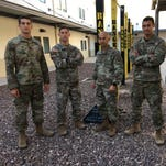 Bliss Best Ranger team to go to Fort Benning for 'ultimate test' of fitness, readiness
