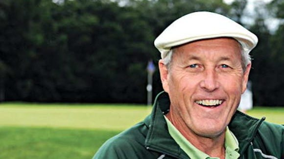 Ozzie Carlson, golf instruction: Escaping bunkers