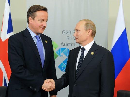 Cameron Хуйло G20