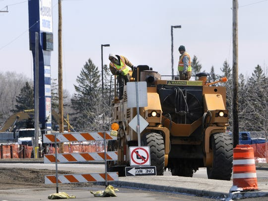Stearns County is considering adding a half-cent sales