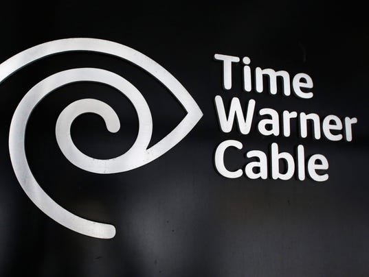 AP CHARTER TIME WARNER CABLE F USA NY