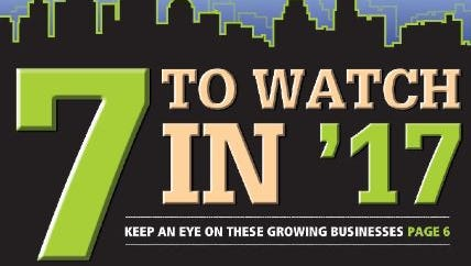 Seven to watch in 2017 from the Sioux Falls Business Journal