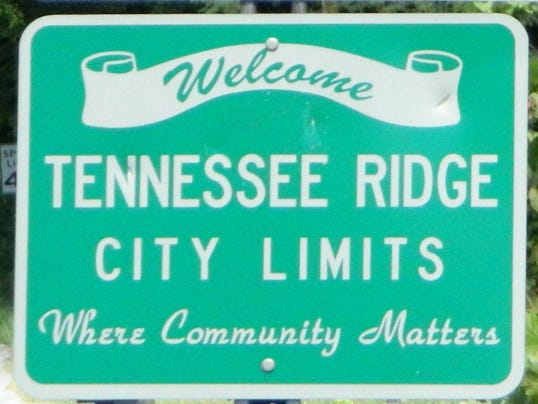CLR-Presto City of TN Ridge