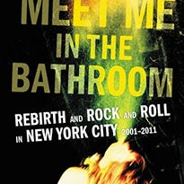 New book chronicles 2000s rock revival in New York City