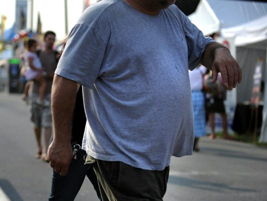OBESE FORUM