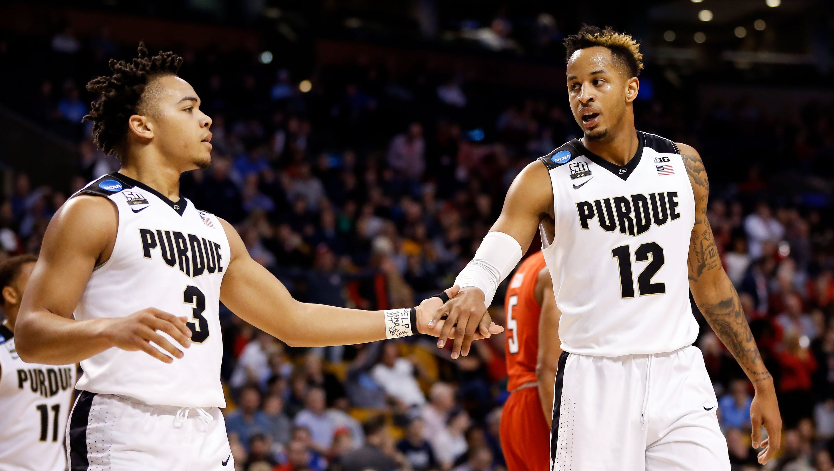Purdue Athletics West Lafayette IN 154787 likes 6926 talking about this The Official Purdue Athletics Fan Page BOILER UP!