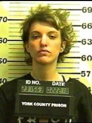 Molly Holencik