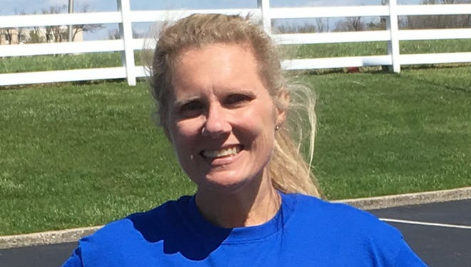 Krista Hagerman Johnson