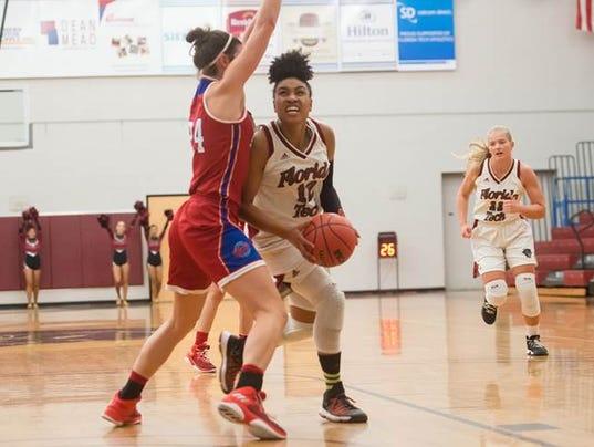 FIT women's basketball