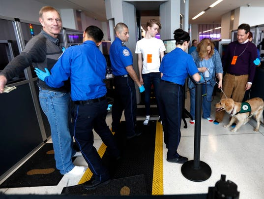 TSA Lacks Scientific Justification to Detect Terrorists Through Most Behavioral Tics