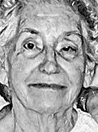 Joan Thelma Schultz, 89