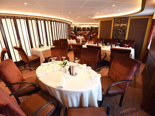 Silversea Chairman New Ship Reflects Elegant Not Opulent