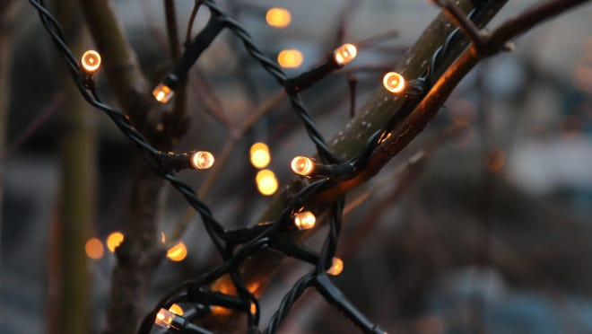 Upgrading your current holiday string lights to LED options improves your efficiency, saves you money, and is safer than incandescent string lights.