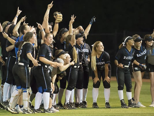 MTSU softball fiu conference usa 2