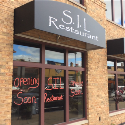 S.I.L. Restaurant completed its relocation to Broadway