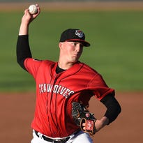 Kyle Funkhouser on list of impressive Detroit Tigers pitching prospects