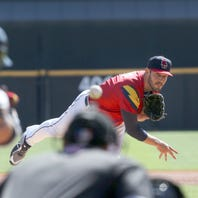 Drew VerHagen takes near-perfect step back to Detroit Tigers in Toledo