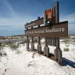 Get into Fort Pickens for Free Monday