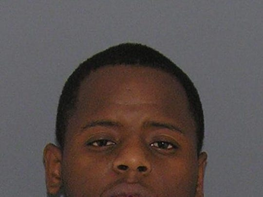 Darius Dabney is accused of helping convicted felon Chris Bowden escape from the Hamilton County jail Tuesday July 1