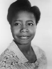 """Butterfly McQueen's """"Prissy"""" is among the memorable"""