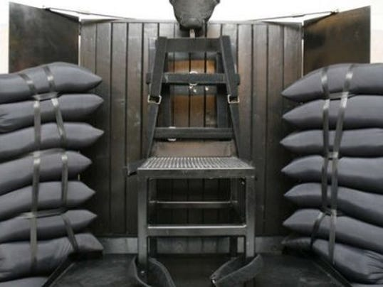 firing squad death penalty arizona executions