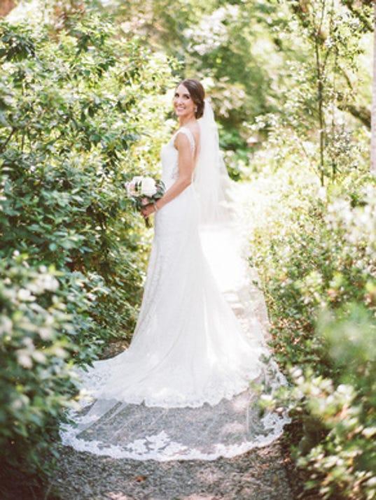 Weddings: Lindsey Simon & Ben Simms