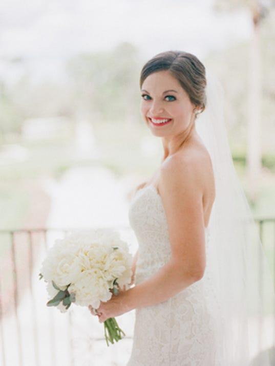 Weddings: Mari Sitton & Francis Ford