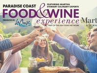 Save on Food and Wine Tickets