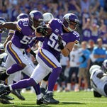 Chad Greenway to headline free concussion awareness event Sunday