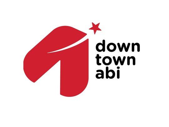 Downtown Abilene logo