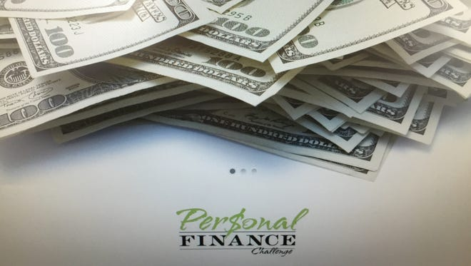 Money Smart Week launches personal finance challenge for high school students.