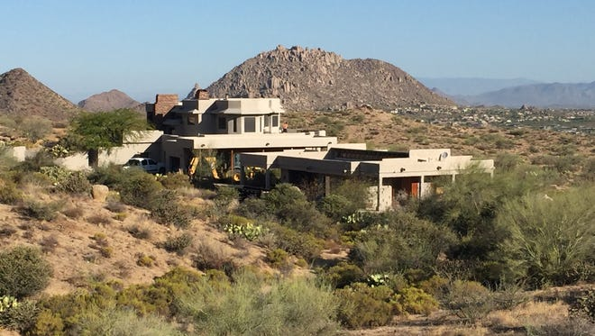 Scottsdale has agreed to pay $4 million for a home surrounded by city-owned land in the McDowell Sonoran Preserve and will let the seller reside there for the remainder of his life.